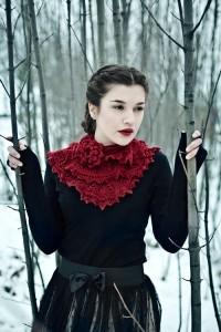 Hand Knit by Emma Sommerfeld