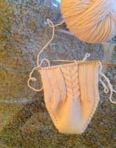 Stag Horn Socks