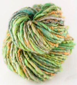Multi Hand Spun on Etsy