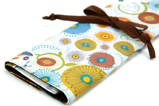 Needle Case on Etsy