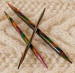 Harmony Wood Cable Needles