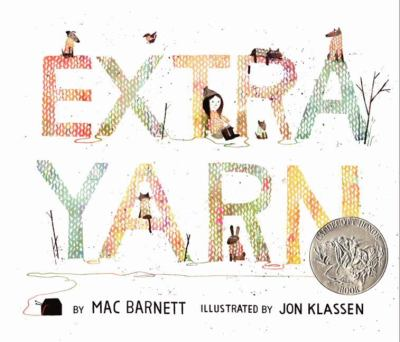 Extra Yarn by Mac Bennett