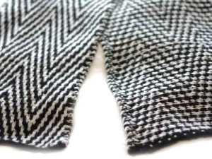 Jones & Vandermeer Herringbone