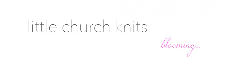 little church knits