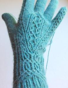 Meisi Gloves