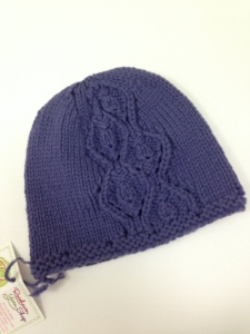 Osprey Hat by Rosemary
