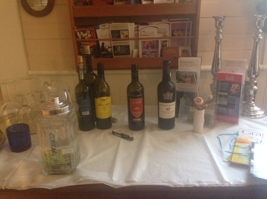 Our Little Wine Bar