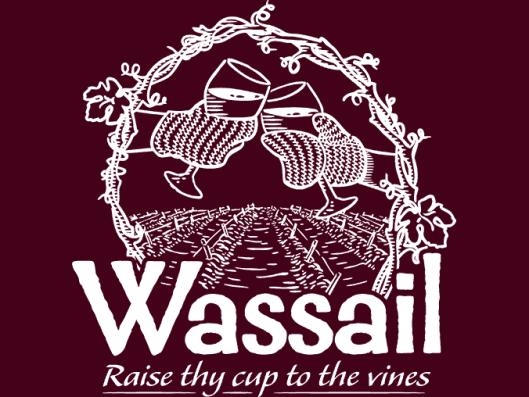 PEC Wassail 2014