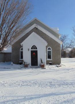 The Little Church