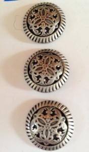 Zora Buttons