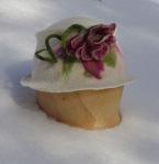 Cake Tin Hats 1