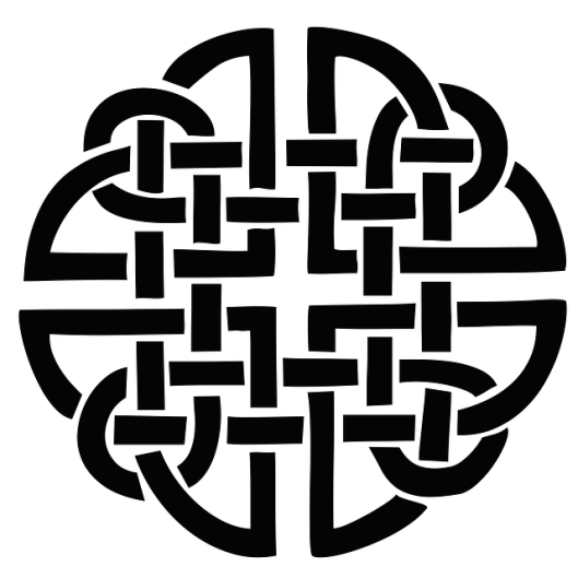 Celtic Knot by Pixabay