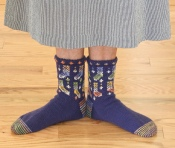 Sock Lover's Socks by Knitwise Design