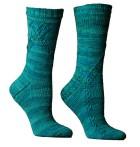 Socktopod Socks by Cookie A