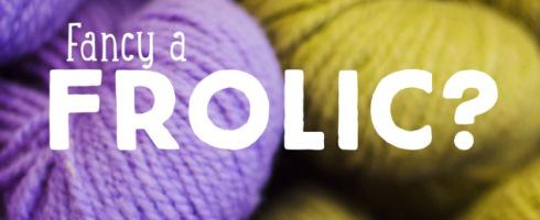 Toronto Knitter's Frolic
