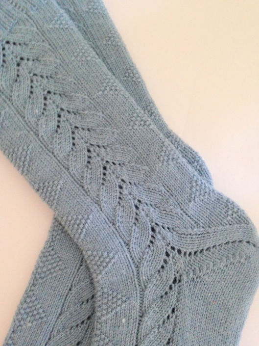 Barnswallow Socks