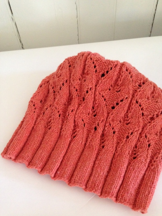 Cockleshell Hat