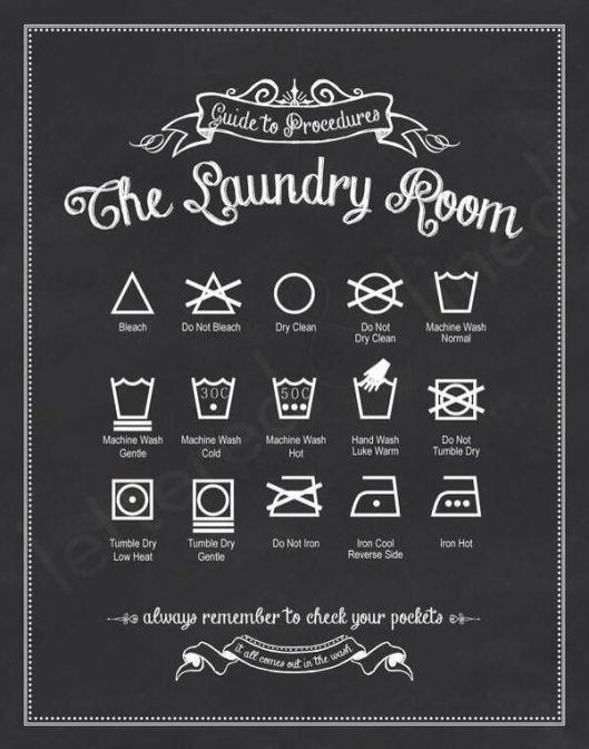 Hand Laundering