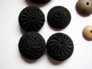 Mimi's Dorset Buttons