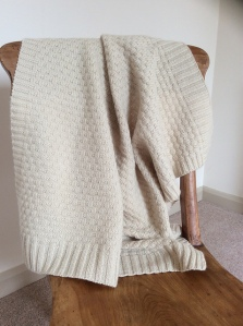 Baby Blanket by Stella Smith