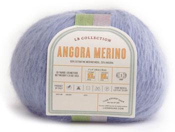 LB Collection Angora Blend