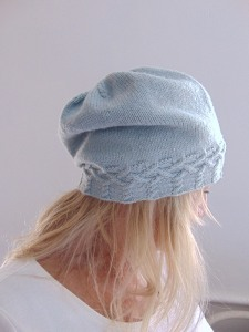 Diana Hat